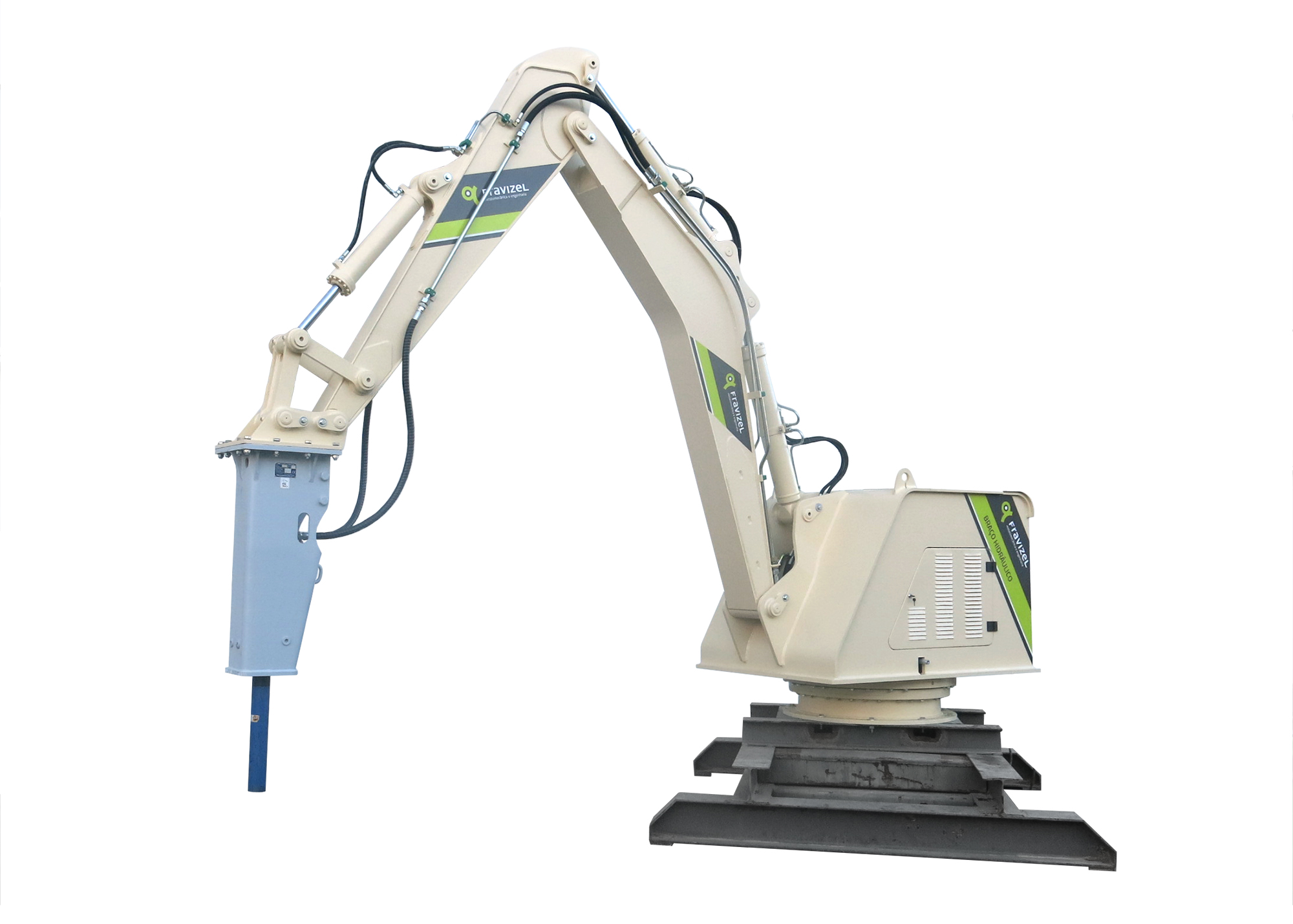 Treea Machinery Fravizel 04