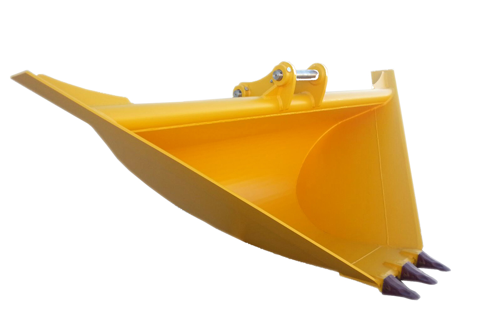 Treea Machinery Products Attachments Earth Moving Equipment - Hydraulic Excavators - 01
