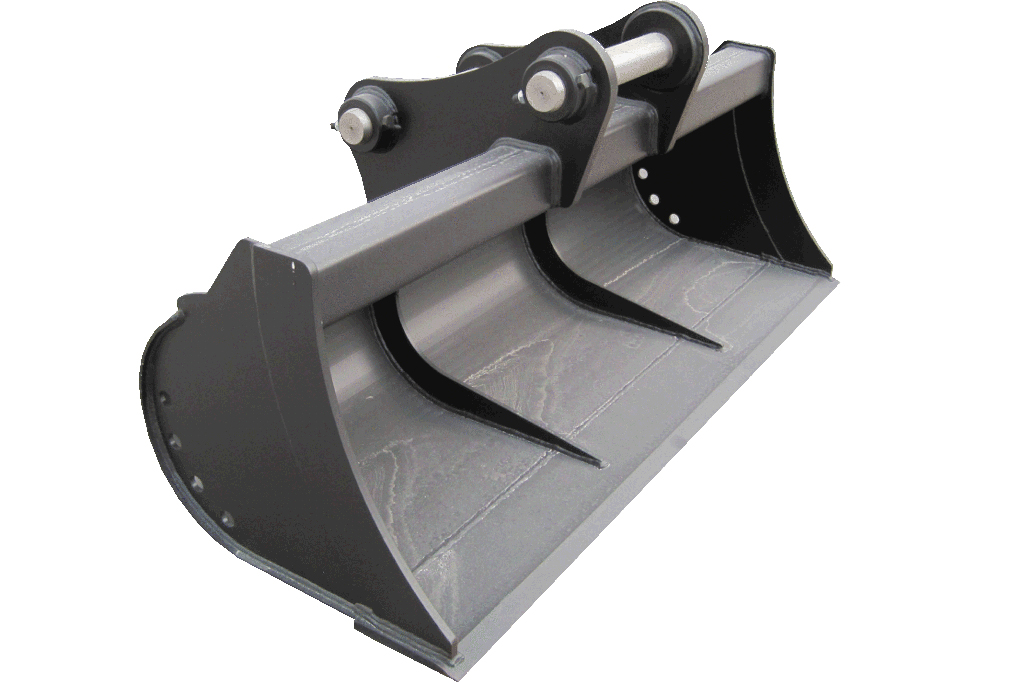 Treea Machinery Products Attachments Earth Moving Equipment - Hydraulic Excavators - 04