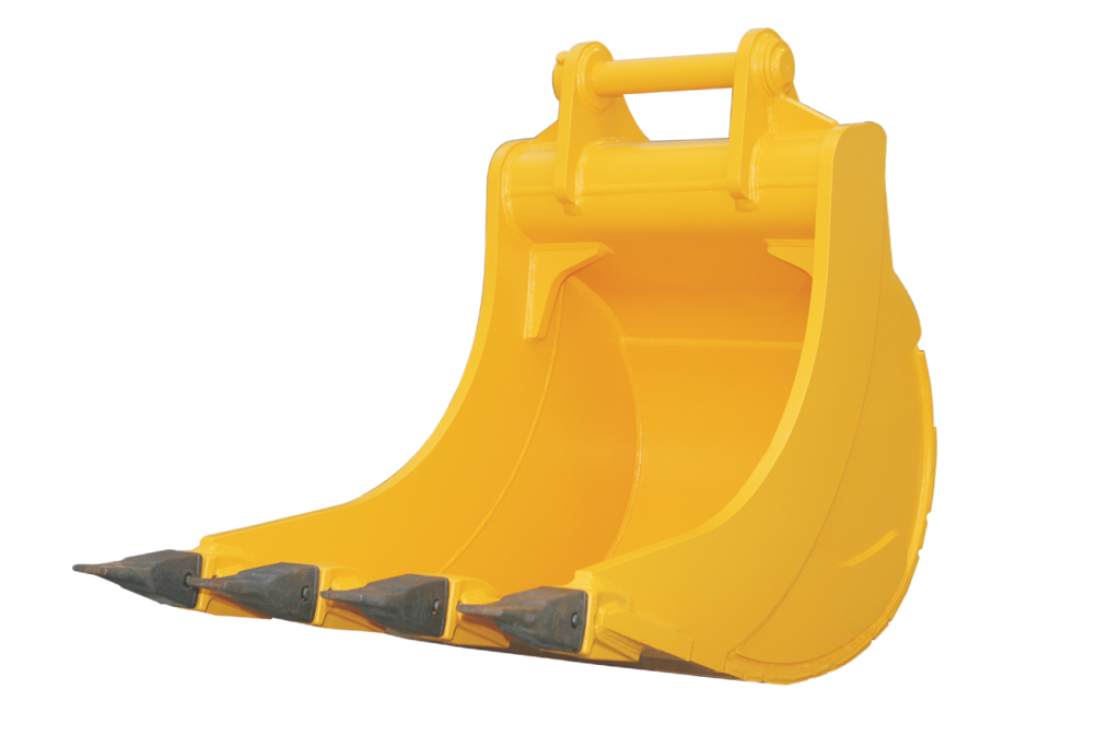 Treea Machinery Products Attachments Earth Moving Equipment - Hydraulic Excavators - 11