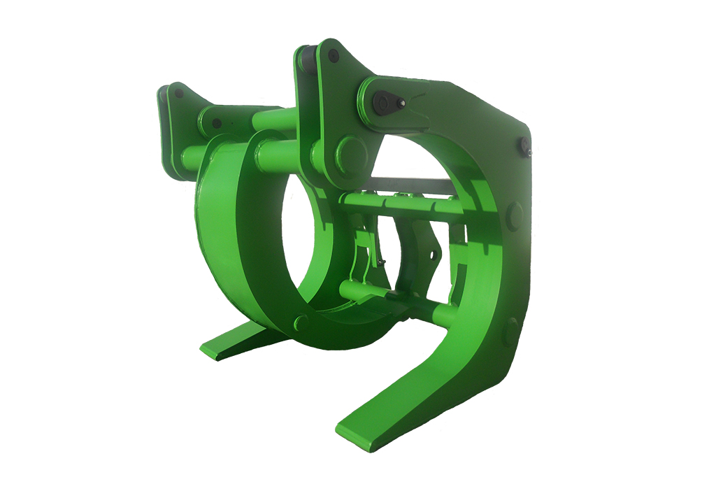 Treea Machinery Products Attachments Forest Equipment - 01