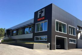 Treea Machinery Products Facades for Buildings