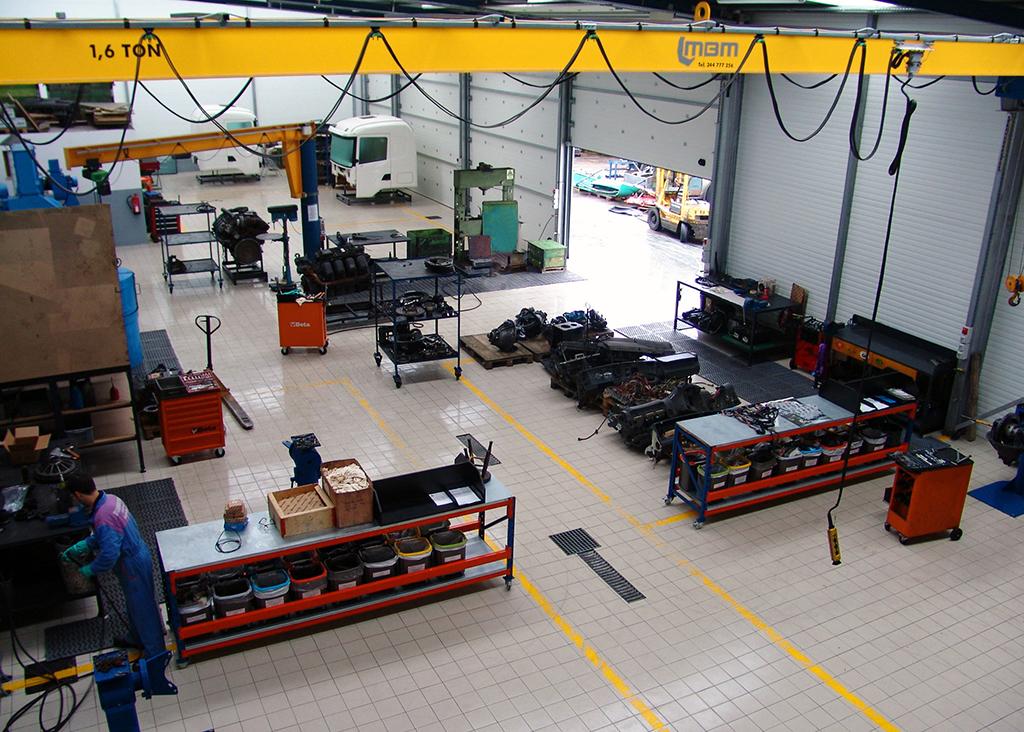Treea Machinery Diamantino Perpetua 03