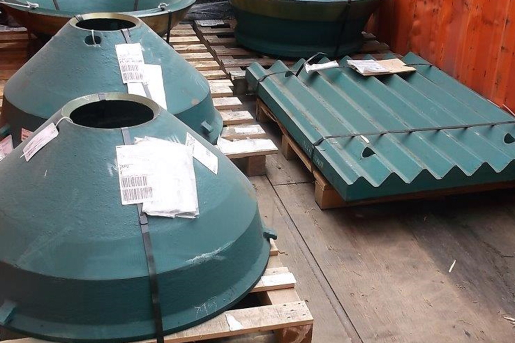 Treea Machinery Products Spares and Wares for Mining and Aggregates - 12