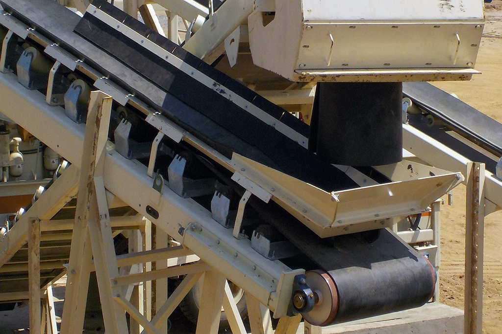 Treea Machinery Products Spares and Wares for Mining and Aggregates - 20