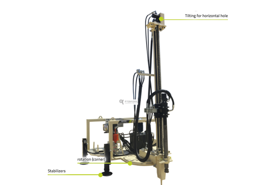 Treea Machinery_Products_Natural Stone Machines_Drilling Machines_04