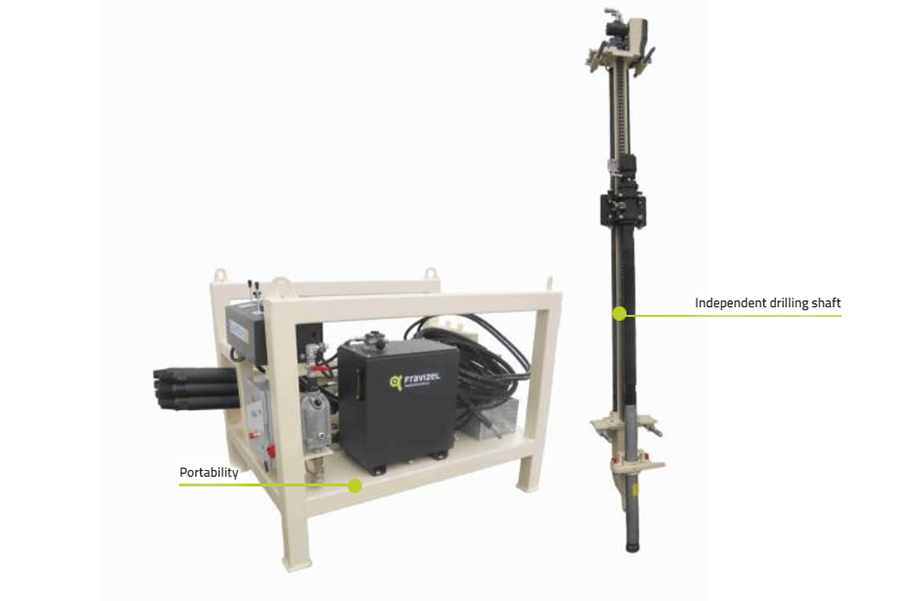 Treea Machinery_Products_Natural Stone Machines_Drilling Machines_05