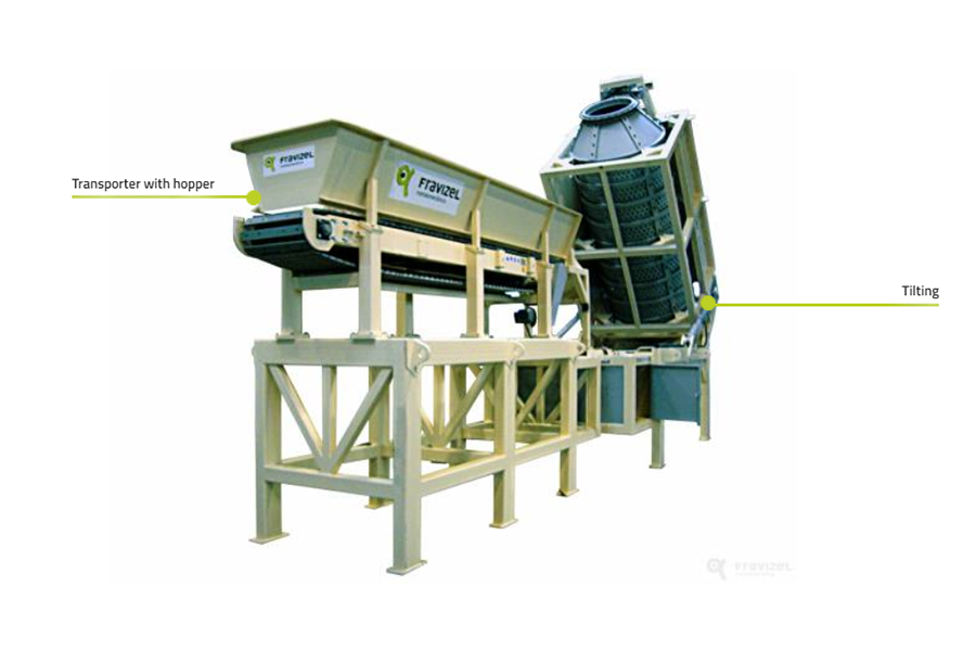 Treea Machinery_Products_Natural Stone Machines_Machines for Stone Processing_01