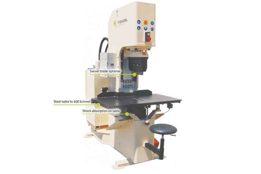 Treea Machinery_Products_Natural Stone Machines_Stone Splitting Machines_06