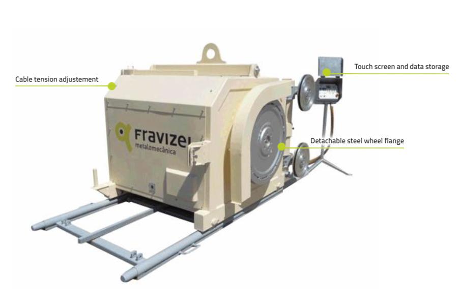 Treea Machinery_Products_Natural Stone Machines_Wire Diamond Machines_04